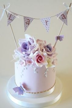 Rachelles Beautiful Bespoke Cakes