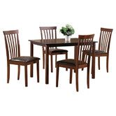 Found it at Wayfair.co.uk - Avery 5 Piece Dining Set