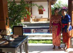 Private villa met zee- en bergzicht - Villa's te Huur in Karangasem Regency