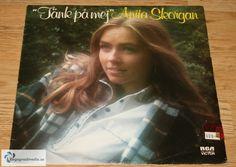 #Tänk#På#Mej#Anita#Skorgan#Vinyl