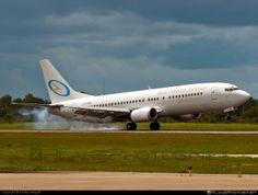 #Cambodia #Boeing B737-400