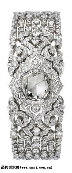 Cartier Cartier 2011 new series of fine jewelry Pierre - Haute Joaillerie Watches