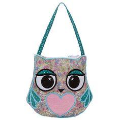 John Lewis Owl Bag