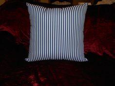 1 Novelty Pillow  18 x 18   Nautical Pillow  by NoveltyPillows4All, $30.00