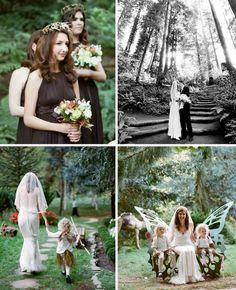 One-of-a-kind Wedding at Nestldown: Heather + Scott | Green Wedding Shoes Wedding Blog | Wedding Trends for Stylish + Creative Brides