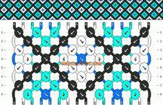 bracelete pattern