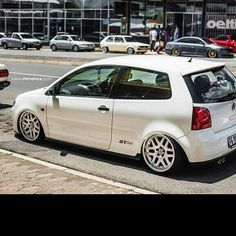 Volkswagen Polo, Vw, Compact, Wheels, Golf, Board, Vehicles, Low Rider S, Cars