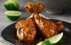 Κοπανάκια κοτόπουλου με άρωμα εξωτικό - Συνταγές - Πιάτα ημέρας | γαστρονόμος