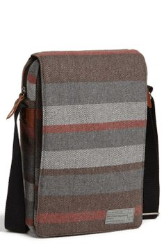 HEX 'Westmore' Water Resistant MacBook Air Crossbody Bag (11 Inch)   $60   gifts for guys   mens computer bag   mens crossbody bag   mens style   mens fashion   wantering http://www.wantering.com/mens-clothing-item/hex-westmore-water-resistant-macbook-air-crossbody-bag-11-inch/ag7Gs/