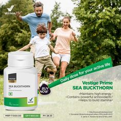 A rich nutritious diet is vital for a healthy and active life. Vestige Prime SEA BUCKTHORN helps take care of all the essential nutrients that get missed in our day to day life. Switch to an active life today! Skin Rash Causes, Motivational Blogs, Alphabet Images, Teamwork Quotes, In Cosmetics, High Energy, Start Up Business, Diet And Nutrition, Benefit