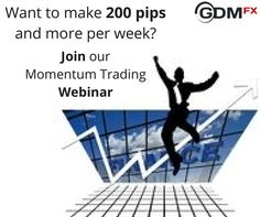 Only a FEW places left! Join NOW our #Trading #Experts in this FREE #Webinar to learn how