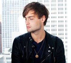 Why Jupiter Ascending's Douglas Booth Makes Us Swoon  #InStyle