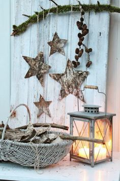 50 id es pour la d co bois flott bricolages d 39 enfants pinterest basteln weihnachten. Black Bedroom Furniture Sets. Home Design Ideas