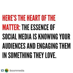 #Repost @iboommedia with @repostapp.  Motivational Monday! #iBoomMedia #socialmedia #socialmediamarketing #facebook #twitter #instagram #pinterest #realengagement #realfollowers #reachpeople #morefollowers