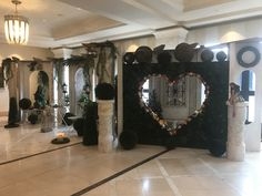 Nice day decorations @ hands events & gift