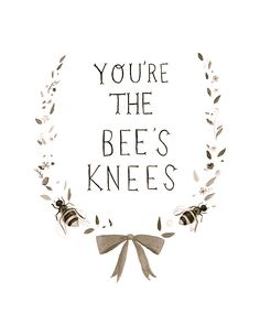 You're The Bee's Knees!  Call A1 Bee Specialists in Bloomfield Hills, MI today at (248) 467-4849 to schedule an appointment if you've got a stinging insect problem around your house or place of business!  Visit www.a1beespecialists.com for more information!