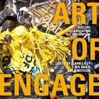 Place Making and The Art of Engagement   http://www.pinterest.com/petedriessenpin/public-art-placemaking-participation/