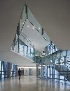 FBI South Florida Headquarters / Krueck + Sexton Architects