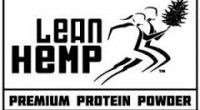 Free LeanHemp Protein Sample
