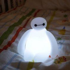 WellDoneStuff ♦dAǸ†㉫♦ Baymax LED Nightlight - $39