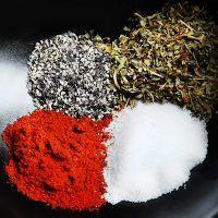 Homemade natural hair color recipes