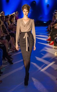Prague Fashion Week Boscolo | TATIANA by Taťána Kovaříková