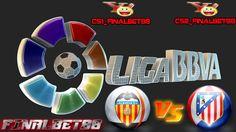 Prediksi Valencia vs Atletico Madrid 7 Maret 2016
