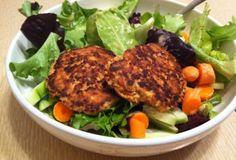 Fast Paleo » Salmon Cakes - Paleo Recipe Sharing Site