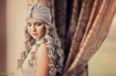 #turban #weaves #curlyhair Turban, Curly Hair Styles, Game Of Thrones Characters, Turbans, Pagri