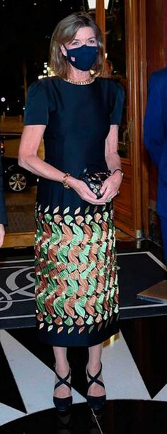 Monaco Royal Family, Queen Letizia, Royal Fashion, Lace Skirt, Royalty, Royal Style, Pure Products, Stylish, Casual