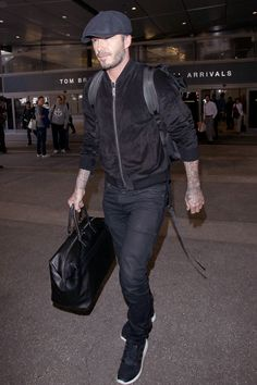 16c884022be Every Time David Beckham Looked Great in 2016