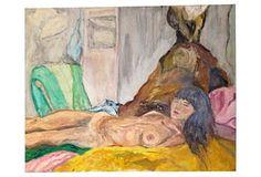 Art-Lover's Abode | One Kings Lane