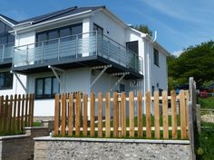 You can probably see Portland Bill from this stunning new property- Portland Heights in Beer Devon.