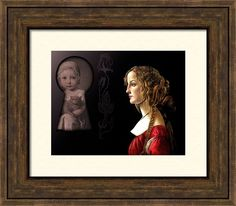 Evoking Memories Of Sand Framed Print By Maria Ines Quevedo