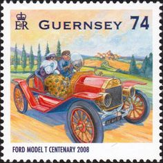 Roadster 1912