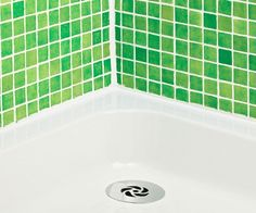 How to Remove Mold From Bathroom Tiles
