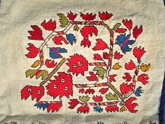 Embroidery - PrimWay