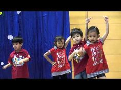 Joyful Noises Christian Preschool Christmas program   Preschool christmas songs, Preschool ...