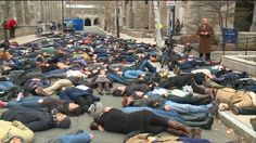 Yale protestors give New Haven Police Department high marks