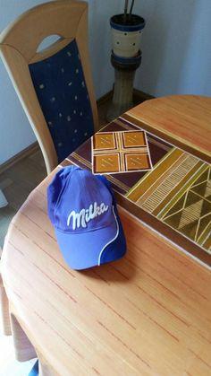 Milka kappe
