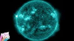 Coronal Mass Ejection: Watch Explosions On The Surface Of The Sun