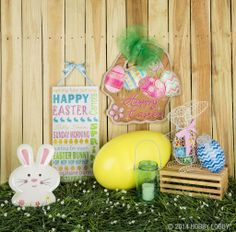Hatching a plan for your Easter décor? Let us help!