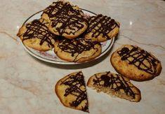 Kókuszroppancs Paleo, Waffles, Muffin, Health Fitness, Cookies, Breakfast, Food, Diet, Crack Crackers