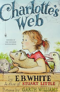 Touching on everything from friendship to the anticipation of the changing seasons to the miracles of life and death, Charlotte's Web has been a reader favorite since E.B. White first wrote it in 1952.