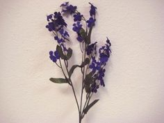 12 PURPLE Double Ruffle Baby Breath Filler Sprays Silk Flower Artificial *** Check out this great product.