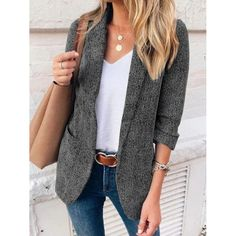 Casual Work Outfits, Mode Outfits, Work Casual, Fall Work Outfits, Fall Work Clothes, Casual Work Clothes, Classy Casual, Hijab Casual, Casual Interview Outfits