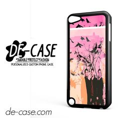 Supernatural Art DEAL-10340 Apple Phonecase Cover For Ipod Touch 5