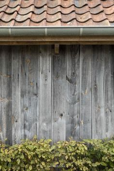 Wood Facade, Wood Siding, Exterior Siding, Rustic Outdoor, Outdoor Decor, Car Shed, Shed Construction, Outdoor Buildings, Modern Shed