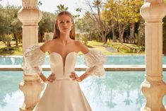 FINDING THE PERFECT WEDDING DRESS OR TWO