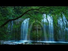 2 Horas de Paz con Jesús: Melodía con Sonidos Naturales: Dormir, Orar, Descansar - YouTube